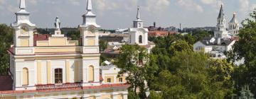 Hotels in Zhytomyr