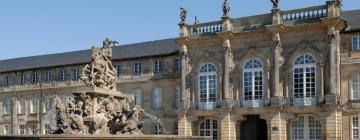 Guest Houses in Bayreuth
