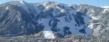 Hotel di Aspen