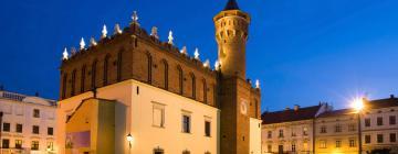 Hotele w Tarnowie