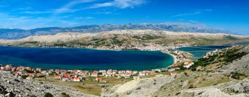 Hotels in Pag
