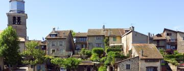 Hotels in Yvoire