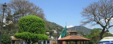 Hôtels à Valle de Bravo