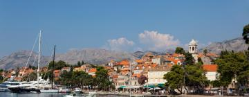 Hoteli u gradu Cavtat