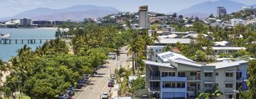 Hotéis em Townsville