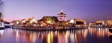 Hotele w mieście Suzhou