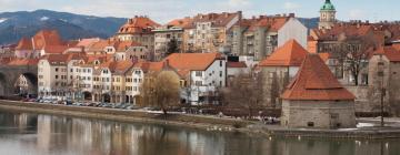 Hotels in Maribor