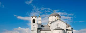 Hotels in Podgorica