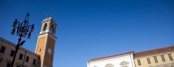 Hotels in Rovigo