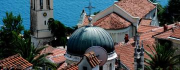 Hotels in Tivat