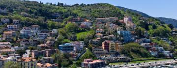 Hotels in Agropoli