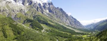 Hotels in Aosta