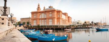 Hotel a Bari