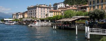 Hotell i Bellagio
