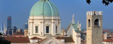 Hotels in Brescia