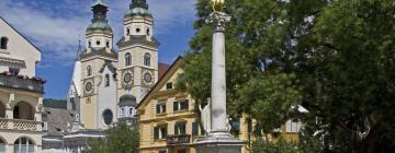Hotels in Bressanone