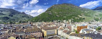 Hotels in Bolzano