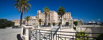 Holiday Homes in Cagliari