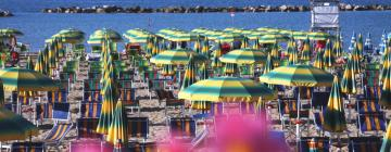 Holiday Homes in Cattolica