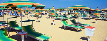 Hotels in Cervia
