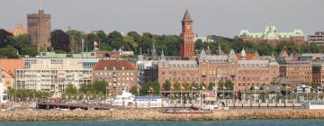 Hotell i Helsingborg
