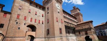 Hotell i Ferrara