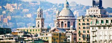 Hotell i Genua