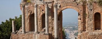 Hotels in Giardini Naxos