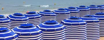 Hotels in Cabourg