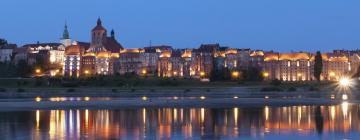 Hotels in Grudziądz