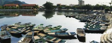 Hotels in Ninh Binh