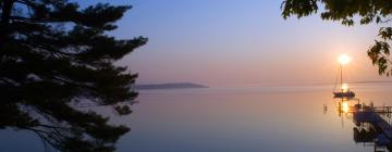 Hotels in Traverse City