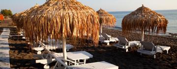 Hotels in Perissa
