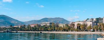 Hotel a La Spezia