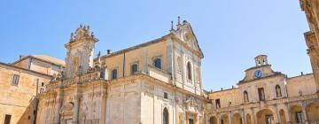 Hotel a Lecce