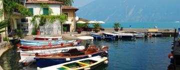 Hotels in Limone sul Garda