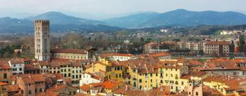 Apartments in Lucca