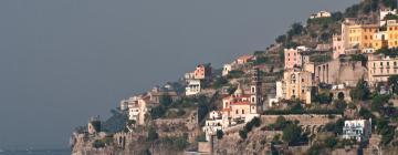 Hotels in Maiori