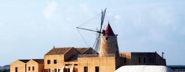 Hotell i Marsala
