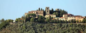Hotels in Montecatini Terme