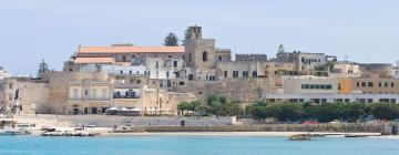 Residence a Otranto