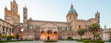 Hotels in Palermo