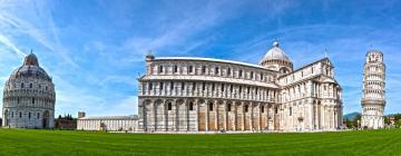 Apartments in Pisa
