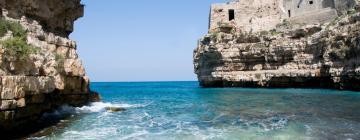 Hotels in Polignano a Mare