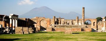 Hotels in Pompei