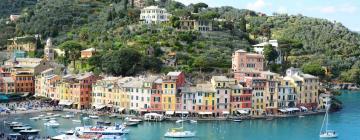 Hotels in Portofino