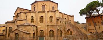 Hotell i Ravenna