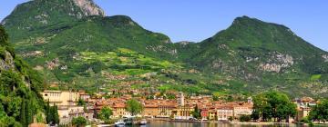 Hotell i Riva del Garda