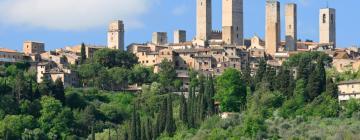 Hotel a San Gimignano