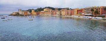 Hotels in Sestri Levante